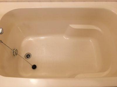 松戸市 風呂釜洗浄①