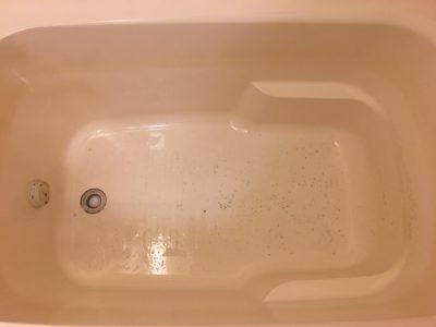松戸市 風呂釜洗浄⑭