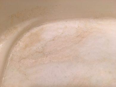 川崎市中原区 風呂釜洗浄⑫