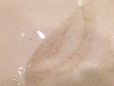 川崎市中原区 風呂釜洗浄⑯