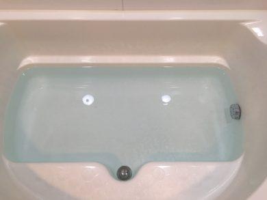 文京区 風呂釜洗浄⑯