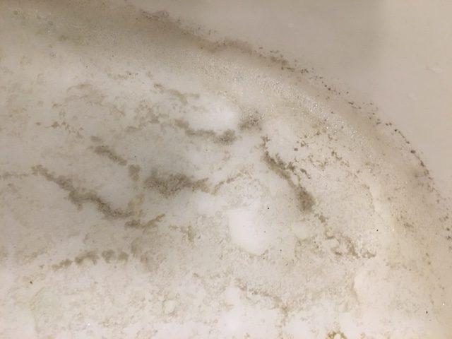 品川区 風呂釜洗浄⑥