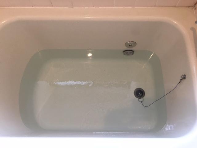 戸塚区 風呂釜洗浄⑱