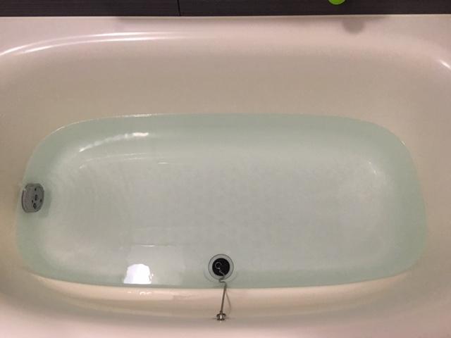 金沢区 風呂釜洗浄⑬