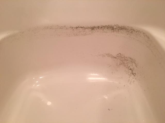 麻生区 風呂釜洗浄⑧