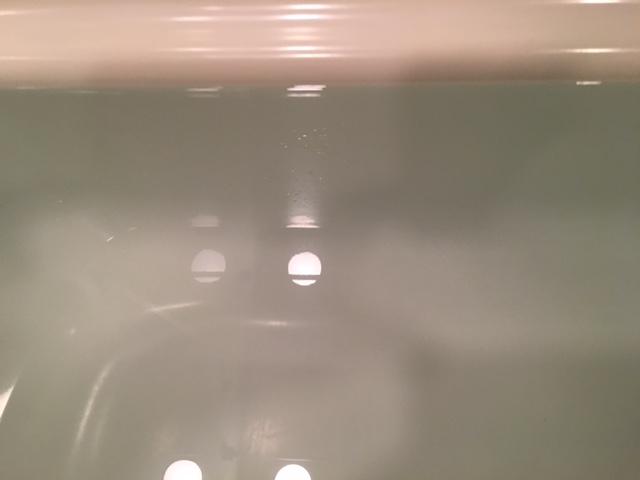 江東区 風呂釜洗浄⑩