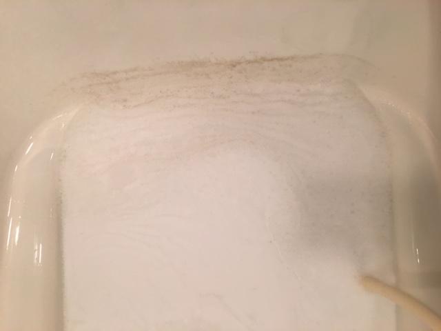 千代田区 風呂釜洗浄④