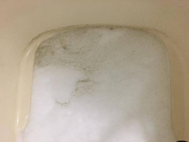 相模原市 風呂釜洗浄⑧