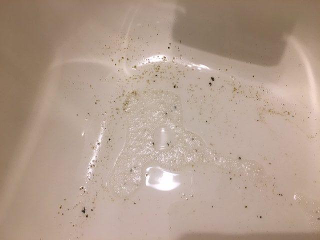 海老名市 風呂釜洗浄⑬