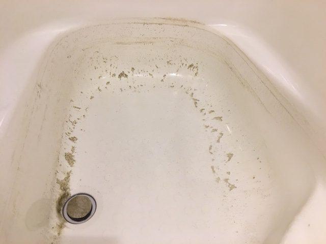 海老名市 風呂釜洗浄⑰