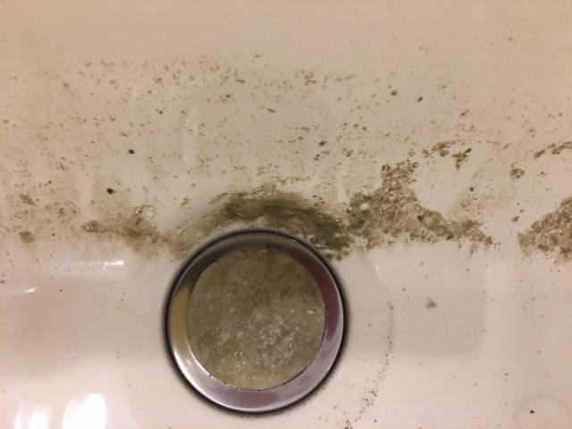 海老名市 風呂釜洗浄⑱