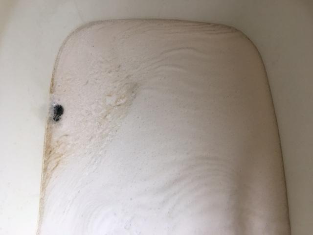 町田市 風呂釜洗浄⑥
