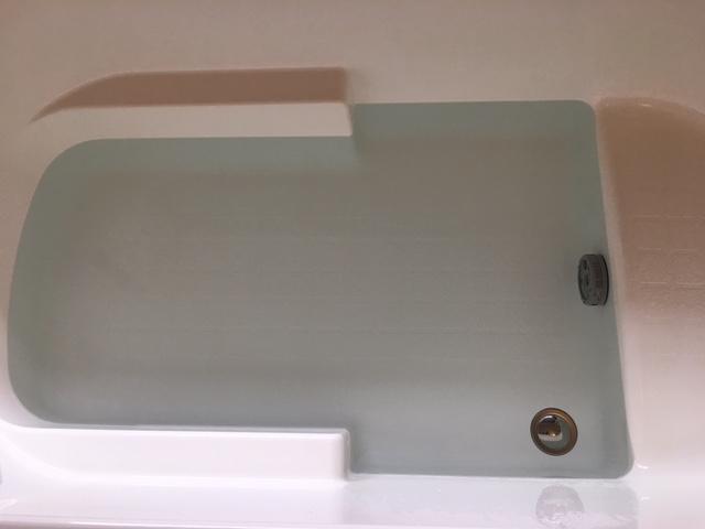 小平市 風呂釜洗浄プロ⑮