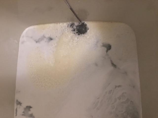 西東京市 風呂釜洗浄⑧