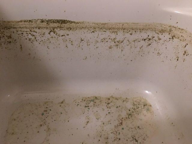西東京市 風呂釜洗浄⑯