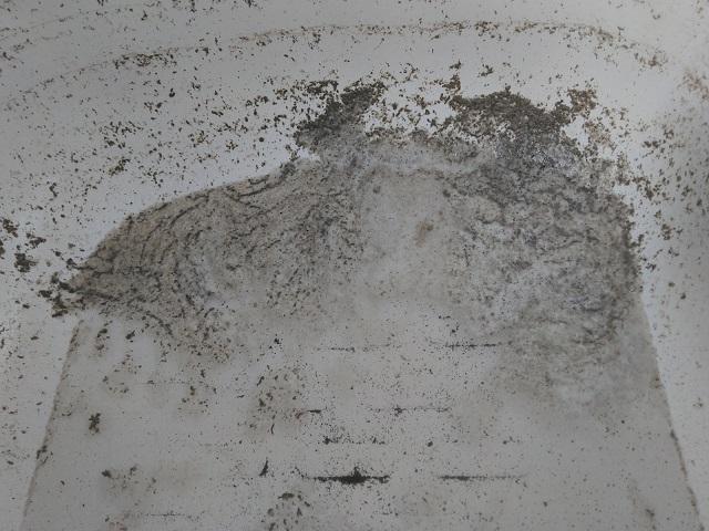 品川区 追い焚き配管洗浄⑩