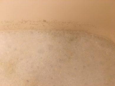 松戸市 風呂釜洗浄⑬