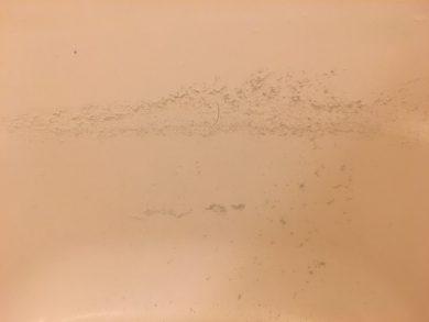 松戸市 風呂釜洗浄⑮