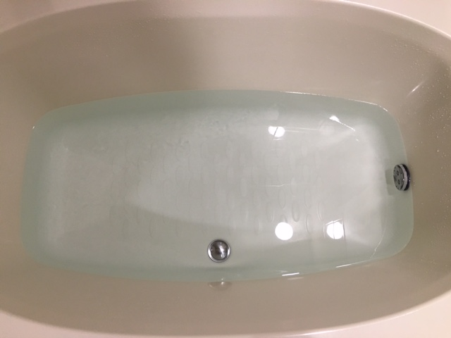 武蔵野市 風呂釜洗浄⑩