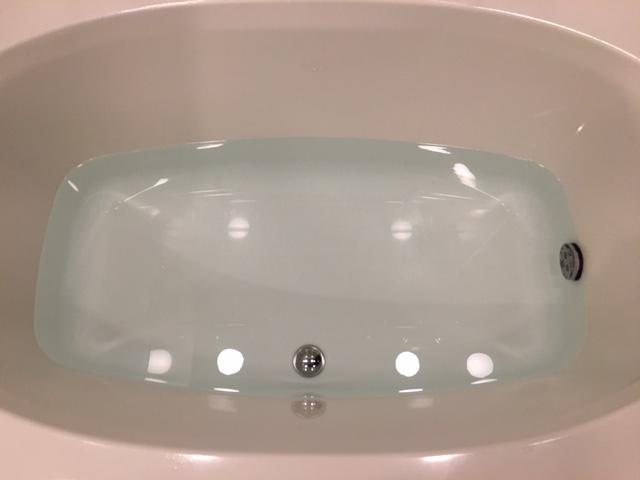 品川区 風呂釜洗浄⑪