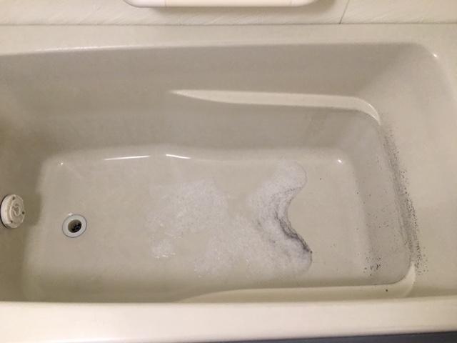 船橋市 風呂釜洗浄⑬