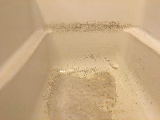 新宿区 風呂釜洗浄⑬