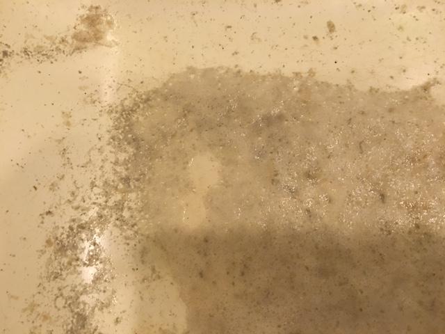 新宿区 風呂釜洗浄⑮
