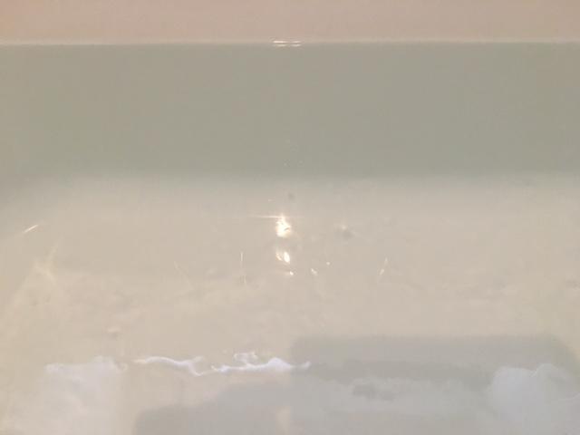 戸塚区 風呂釜洗浄⑲