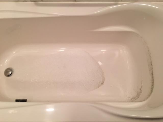 麻生区 風呂釜洗浄⑦
