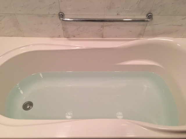 麻生区 風呂釜洗浄⑪