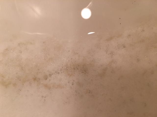 千代田区 風呂釜洗浄⑨
