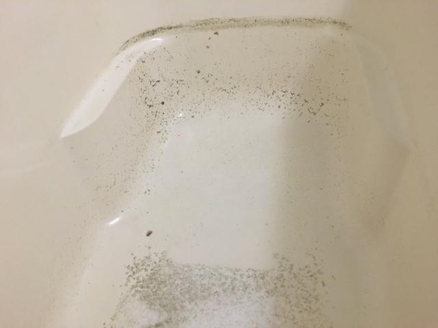 相模原市 風呂釜洗浄⑪