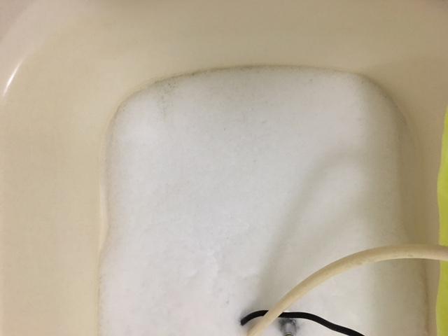 相模原市 風呂釜洗浄⑭