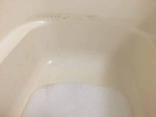 相模原市 風呂釜洗浄⑮