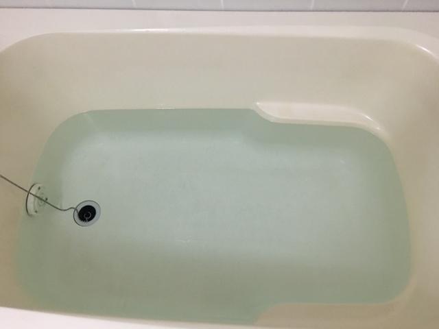 相模原市 風呂釜洗浄⑰