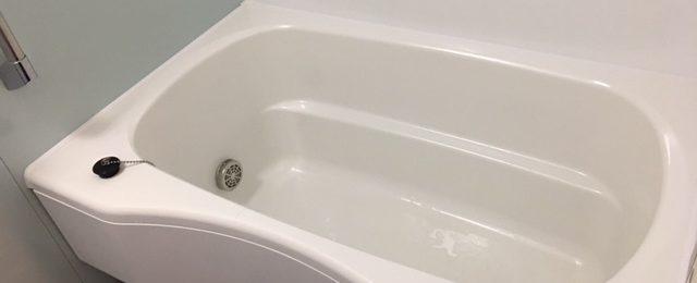 中央区佃 浴室