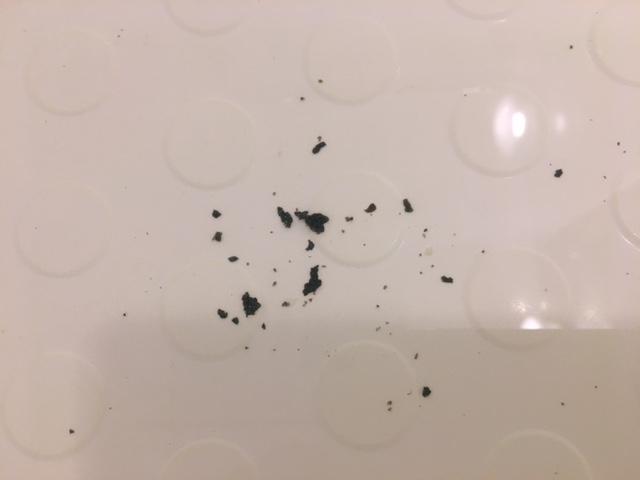 海老名市 風呂釜洗浄①