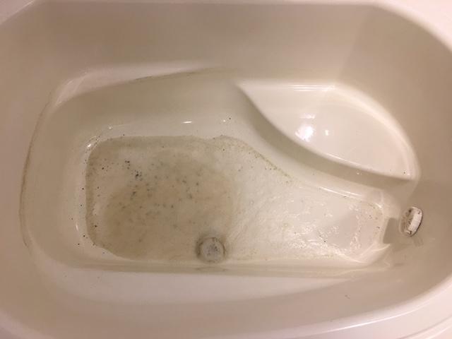 海老名市 風呂釜洗浄⑪