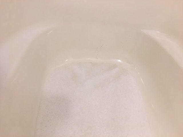 海老名市 風呂釜洗浄22