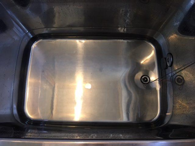 さいたま市南区 風呂釜洗浄⑬