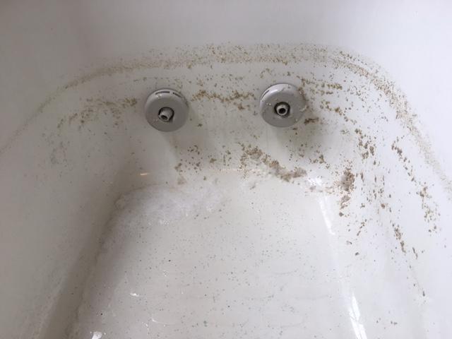 町田市 風呂釜洗浄⑦
