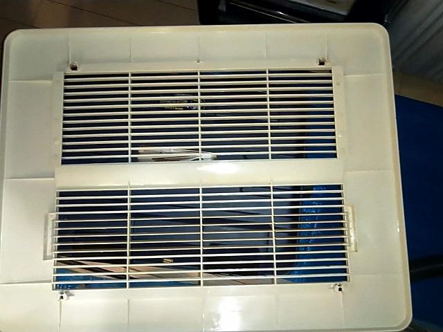 浴室暖房乾燥機⑦