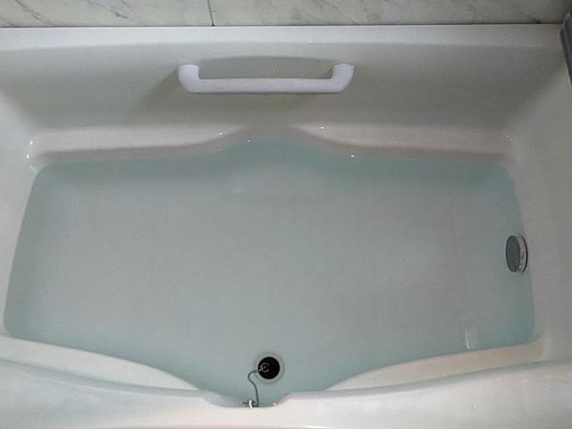 武蔵野市 エコキュート洗浄⑲