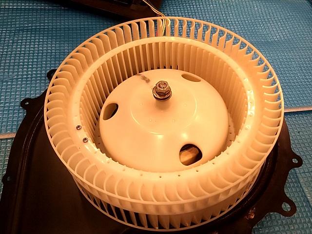 狛江市 浴室暖房乾燥機 清掃⑬