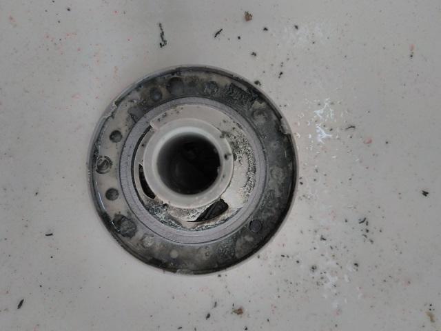 品川区 追い焚き配管洗浄④